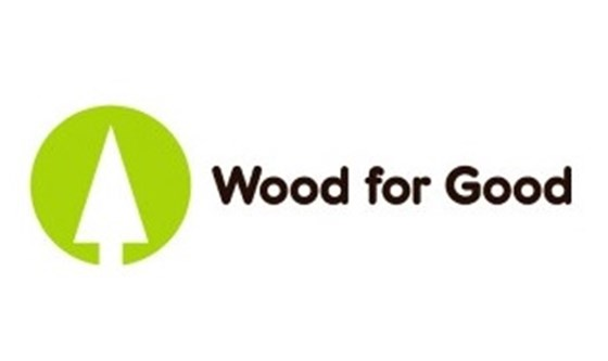Wood for Good logo