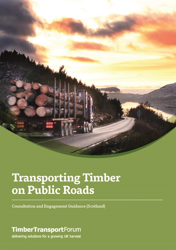 timber on road engagement guide