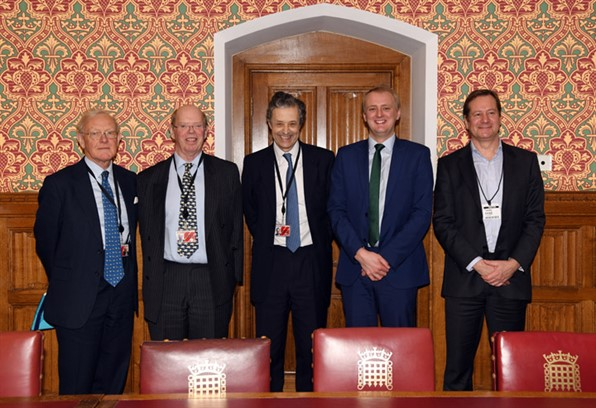 APPG&F Feb 2020 group pic